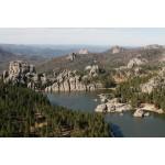 Sylvan Lake - Aerial(2)